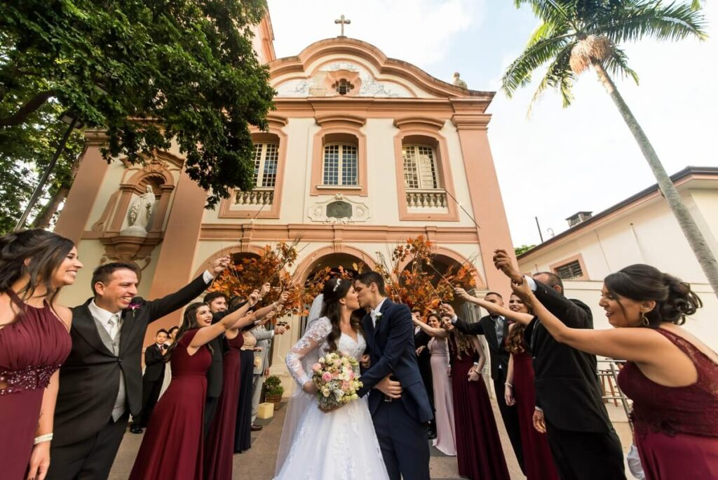 Musica para casamento vale a pena contratar