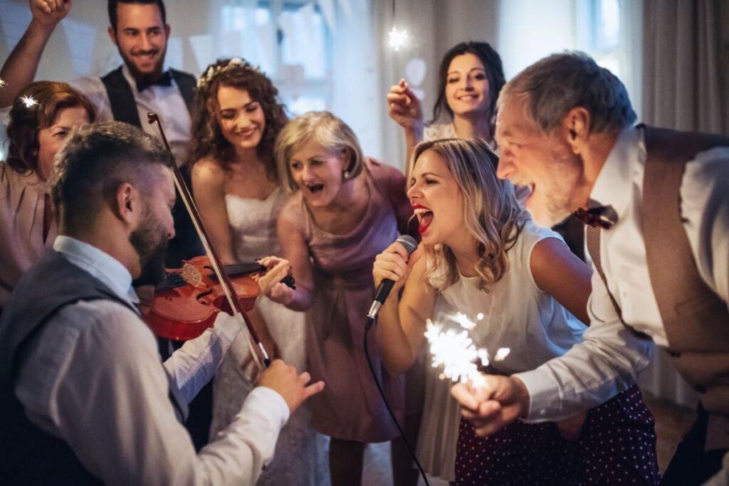 TOP 10 Playlist de casamento - as músicas que não podem faltar na sua cerimônia e na festa